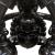 David Flores x HellFire Canyon Club x BlackBook Toy:Kiss My Ass Blackout edition