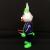 Frank Kozik x BlackBook Toy:A Clockwork Carrot Lil Alex 11インチフィギュア Supervillain 2nd Edition