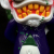 Suicidal Tendencies x BlackBook Toy(スイサイダル・テンデンシーズ) SKUM-kun 10インチフィギュア Supervillain Edition