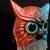 "Jeff Soto x BlackBook Toy(ジェフ・ソート) NekoFukurou(ネコフクロウ) ""L.A."""