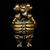 Ron English x BlackBook Toy( ロン・イングリッシュ) Big Boner(ビッグボーナー) 8インチフィギュア Hella Bling Edition