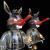 Frank Kozik x BlackBook Toy:A Clockwork Carrot Lil Alex 11インチフィギュア Darkness Edition