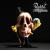 Rockin' Jelly Bean(ロッキンジェリービーン)  Freaky Monsters Village:Mr.Death 2nd