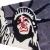 D*Face(ディー・フェイス):Sad Liberty ラグマット GY