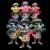 Suicidal Tendencies x BlackBook Toy(スイサイダル・テンデンシーズ) SKUM-kun 10インチフィギュア Marbled Mixed Parts