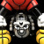 David Flores x HellFire Canyon Club x BlackBook Toy:Kiss My Ass OG edition