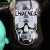Suicidal Tendencies x BlackBook Toy(スイサイダル・テンデンシーズ) SKUM-kun 10インチフィギュア Devil edition