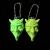 Monster Farm/Chop Devil resin key holder