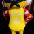 Suicidal Tendencies x BlackBook Toy(スイサイダル・テンデンシーズ) SKUM-kun 10インチフィギュア MC Psycho edition