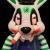 Frank Kozik x BlackBook Toy:A Clockwork Carrot MC CYCO Supervillain Lil Alex