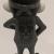 Suicidal Tendencies x BlackBook Toy(スイサイダル・テンデンシーズ) SKUM-kun 10インチフィギュア Mono edition