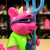 Marc McKee:Rocco 3 Devil Bear Classic PK