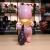 Frank Kozik x BlackBook Toy:Piggums Sweet Angel