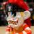 Suicidal Tendencies x BlackBook Toy:SKUM-kun Clear MC(not a set)