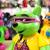 [Pre-Order] Marc McKee:Rocco 3 Devil Bear Monster GR