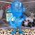 Suicidal Tendencies x BlackBook Toy:SKUM-kun Hologram