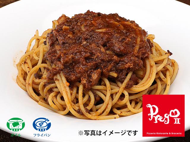 スパゲティー・プレーゴドゥーエ
