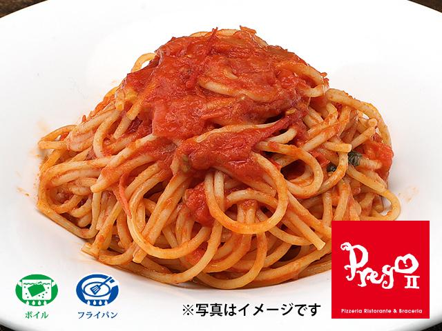フレッシュトマトのスパゲティー