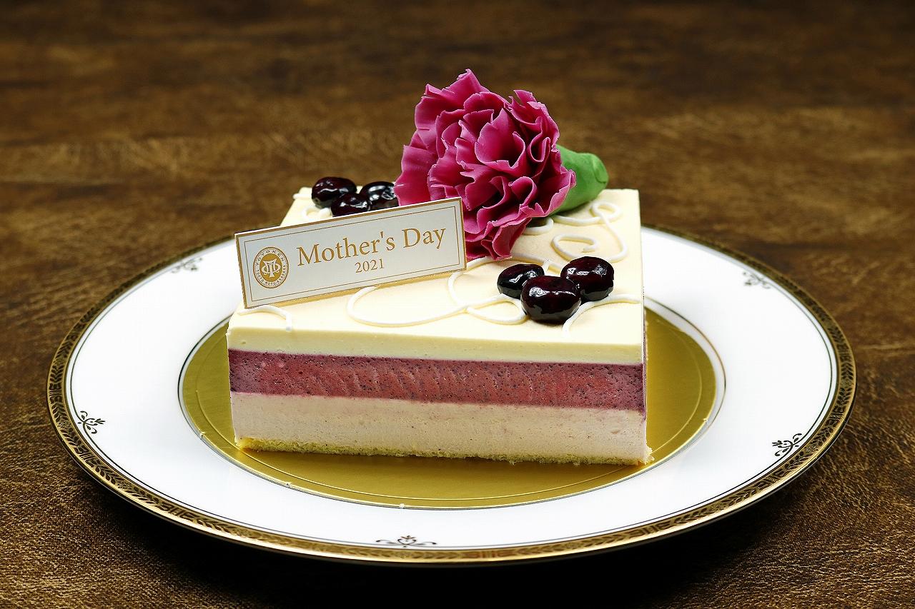 カーネーションケーキ