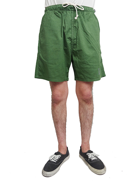 Lee ATHLETIC SHORTS OLIVE