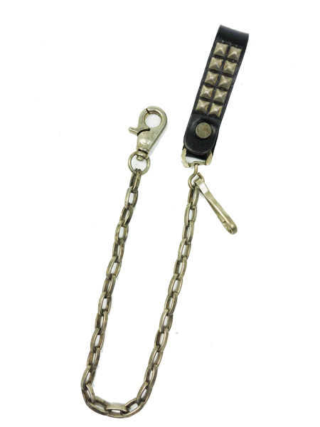 HTC Wallet Chain 626 2Line Pyramid Black