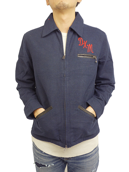 Deus ex Machina ENGINEERS JACKET