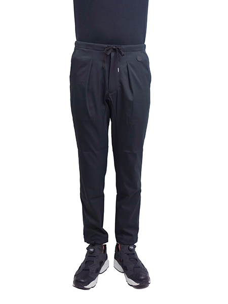 BLUEY HI STRECH PANTS BLACK