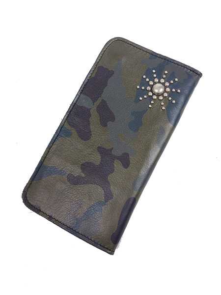HTC T-1 CAMO LARGE WALLET SB2