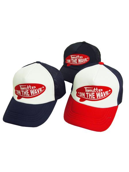 """Toecutter MESH CAP """"OTW"""""""
