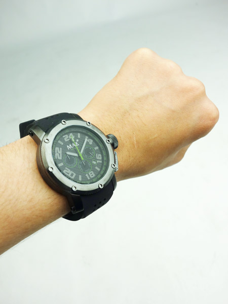 MAX XL WATCHES 5-MAX535