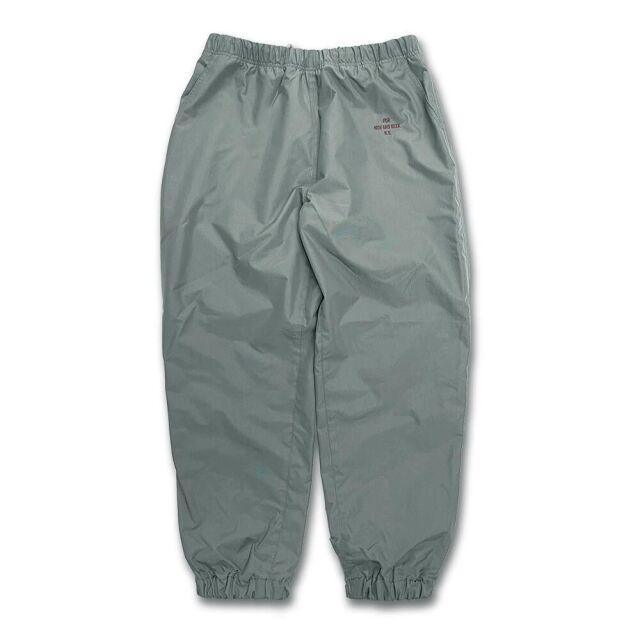 Hide and Seek Tokyo Nylon Zip Jacket