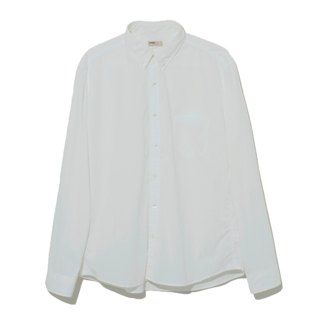 ネサンス シャツ