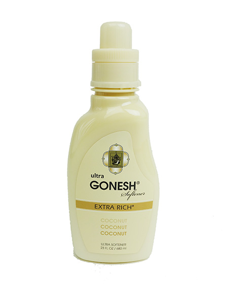 GONESH SOFTNER COCONUT