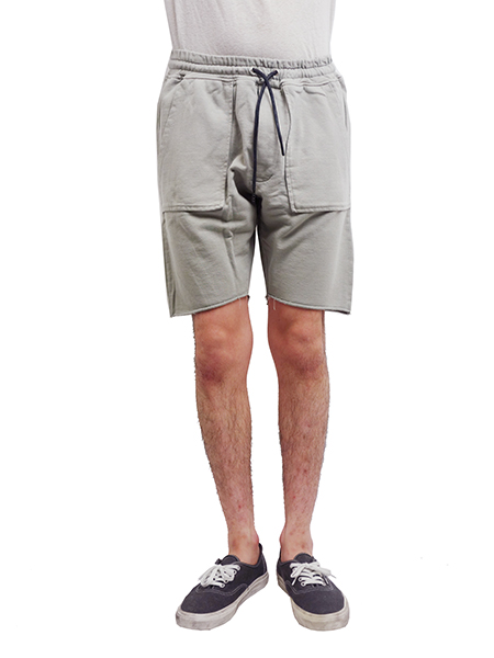 PRAISE. ESCSPE SHORT PANTS LITE GREY