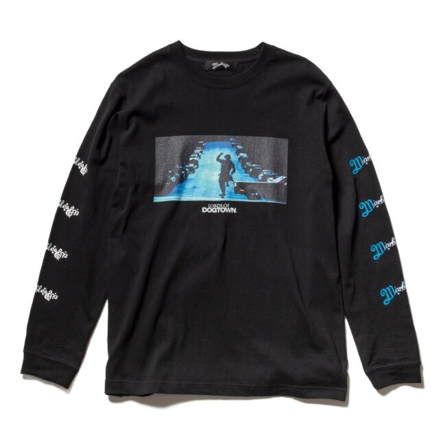 The Loads of DOGTOWN x Marbles ドッグタウン x マーブルス