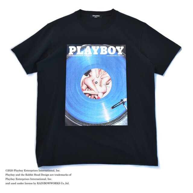 Playboy x Marbles マーブルズ
