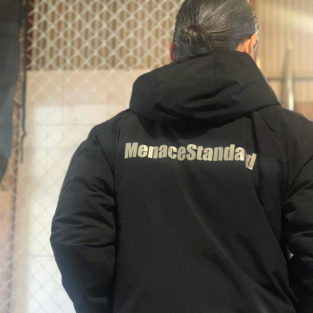 MenaceStandard(メナーススタンダード)