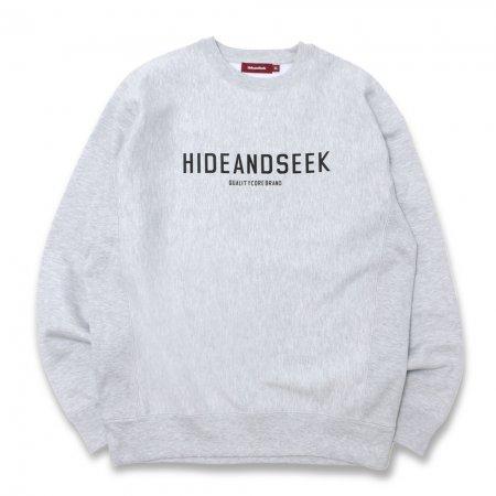 Hide and Seek 2021ss
