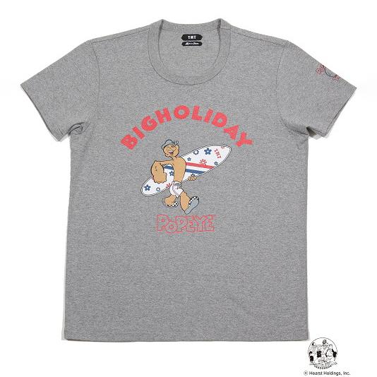 TMT 2019SS Tシャツ