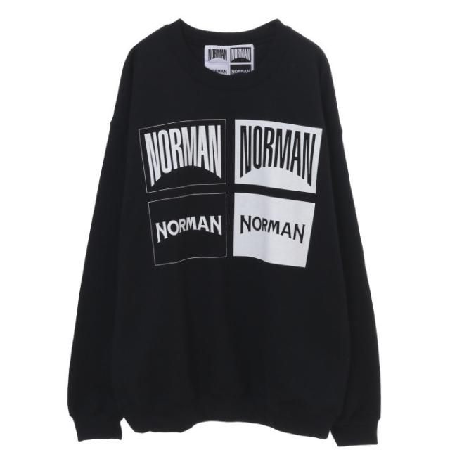 NORMAN 2019SS 洋服 ハット HAT カットソー デニム