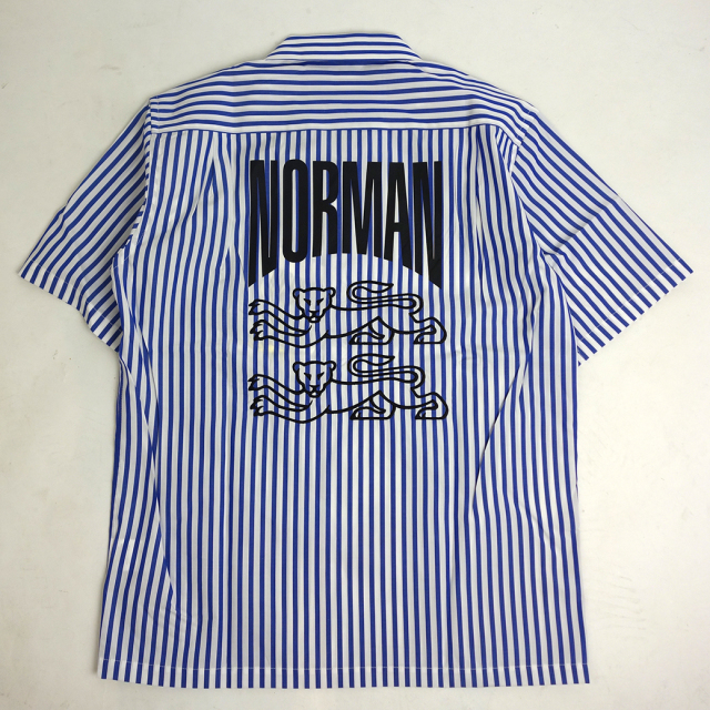 NORMAN 2019SS 洋服 シャツ ハット HAT カットソー デニム
