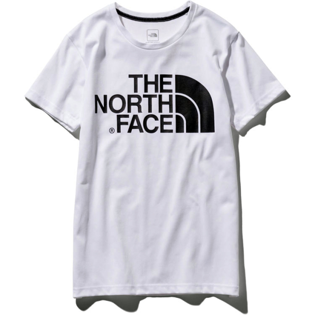THE NORTHFACE TEE レディース 2019SS