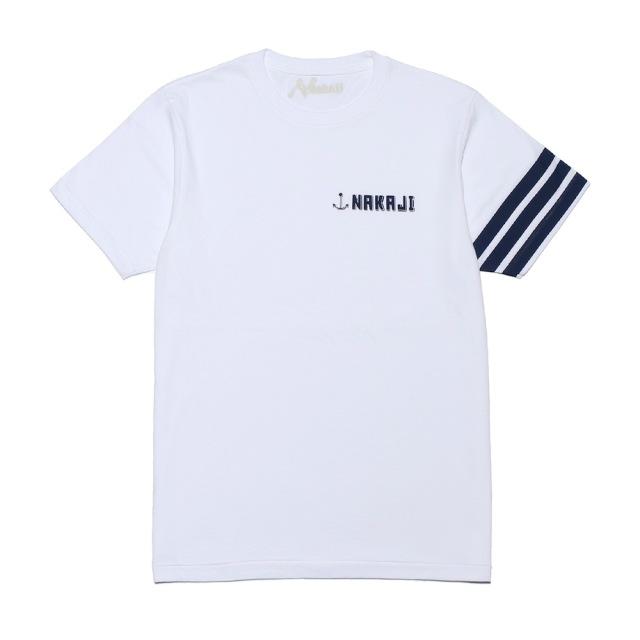 Nakaji ナカジ New Brand Nakaji TEEシャツ & スエットシャツ (木村拓哉)