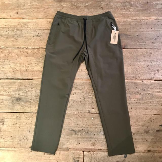 Critical Slide Beachnik Tailorded Crop Pant