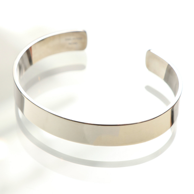 EBBTIDE Silver .925 Bracelet エブタイド ブレスレット シルバー