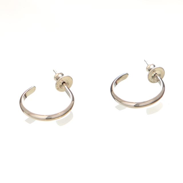 EBBTIDE Silver .925 Pierced Earring エブタイド ピアスイヤリング シルバー