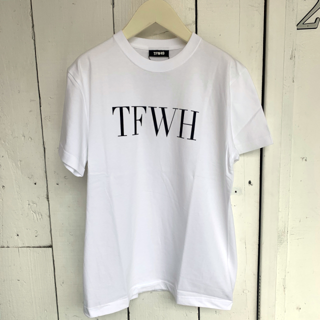 TFW 49 TEEシャツ