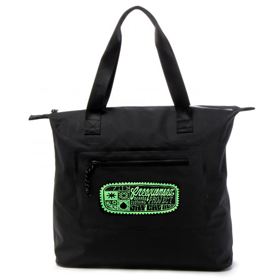 THE FREEQUANSEA PROJECT WATERPROOF BAG - L