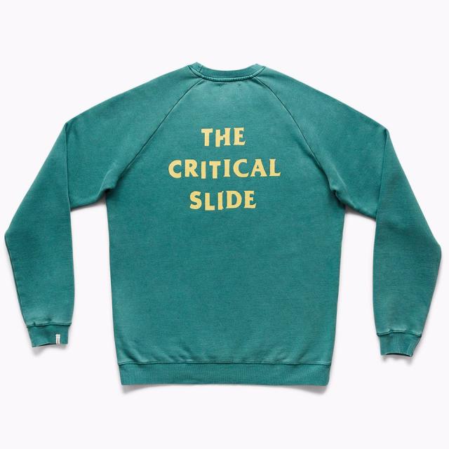 TCSS スエット Tシャツ ジャケット 2020SS