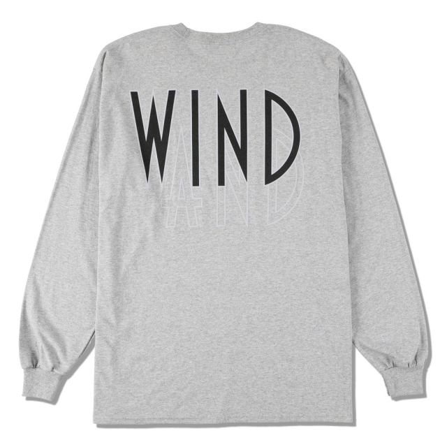 Wind And Sea 2020AW